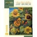 Puzzle - Summer Birds & Sunflowers de Jay Burch - 1000 Pièces 0
