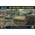 Bolt Action - M10 Tank Destroyer/Wolverine 0