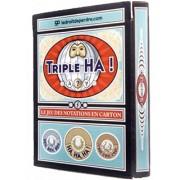 Triple HA