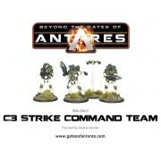 Concord Strike Command Team
