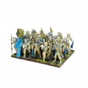 Kings of War - Régiment de Naïades