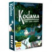 Kodama (Anglais) - The Tree Spirits 2nd Edition