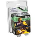 Star Wars: Imperial Assault: Bossk Villain Pack 0