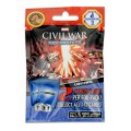Dice Masters (Anglais) - Civil War : Booster 0