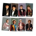 Doctor Who : The Card Game Classic Doctors Edition 3