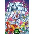 Avalanche at Yeti Mountain 0