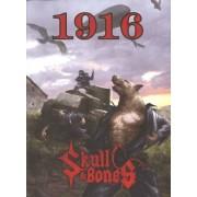 Skull & Bones - 1916