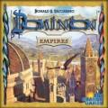 Dominion (Anglais) - Empires 0