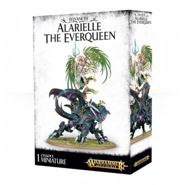 Age of Sigmar : Order – Sylvaneth Alarielle The Everqueen