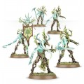 Age of Sigmar : Order – Sylvaneth Tree-Revenant 5
