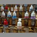 Paint Rack 40 Vallejo / Warpaint Size 1