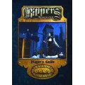 Rippers Resurrected - Player's Guide Limited Edition 0
