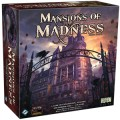 Mansions of Madness - Second Edition 0