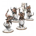 Age of Sigmar - Beastclaw Raiders : Mournfang Pack 1