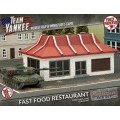 Team Yankee - Fast Food Restaurant 0