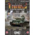 Tanks - Comet 0