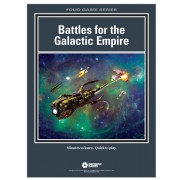 Folio Series - Battles for the Galactic Empire