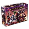 Legendary : Marvel Deck Building - Civil Wars Expansion 0
