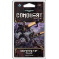 Warhammer 40,000 Conquest The Card Game : Searching for Truth 0