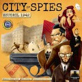 City of Spies 0