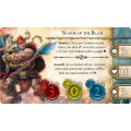 Runebound 3rd Edition - The Mountains Rise Adventure Pack 2