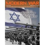 Modern War 25 - October War Special Edition