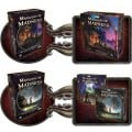 Mansions of Madness - Suppressed Memories Figure and Tile Collection expansion 2