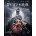 Call of Cthulhu 7th Ed - Nameless Horrors 0