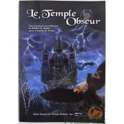 Tunnels & Trolls - Le Temple Obscur