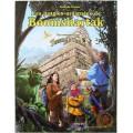 Tunnels & Trolls - Les Jungles-Araignées de Boomshartak 0