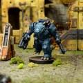 Deadzone 2nde edition : Soldat d'Assaut Teraton 0