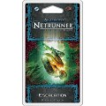 Android Netrunner - Escalation 0