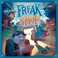 Freak Shop 1