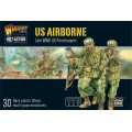 Bolt Action - US Airborne 0