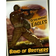 Band of Brothers - Screaming Eagles 2nd Edition