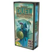 7 Wonders Duel - Pantheon (Anglais)