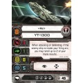 Star Wars X-Wing - Heroes of the Resistance 2