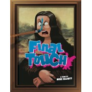 Final Touch (anglais)