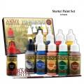 Army Painter - Warpaints Starter Paint Set 2