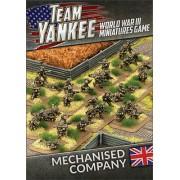Team Yankee - Mechanised Company