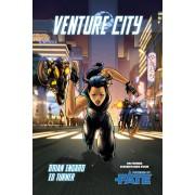 FATE - Adventure 1 : Venture City