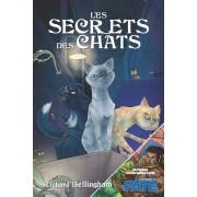 FATE - Adventure 3 :  Le Secret des Chats / Les Maîtres d'Umdaar