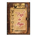 Briskars - Pack de Magie 0