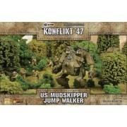 Konflikt 47 - US Mudskipper Jump Walker