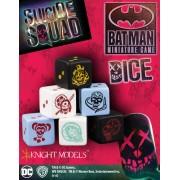 Batman - Suicide Squad Dice Set