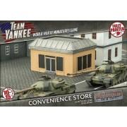 Team Yankee - Convenience Store