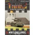 Tanks - Soviet M10 ( Lend Lease) 0