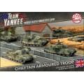 Team Yankee - Chieftan Armoured Troop 0