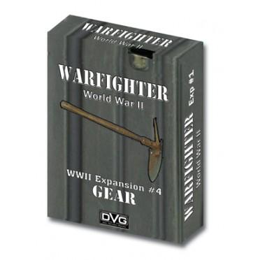 Warfighter WWII Expansion 04 - Gear