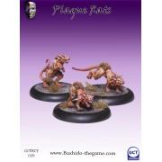 Bushido - Plague Rats